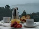 Oferta Desayuno completo incluido